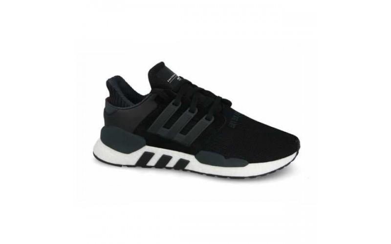 Мужские кроссовки Adidas EQT Support 91/18 Black White B37520