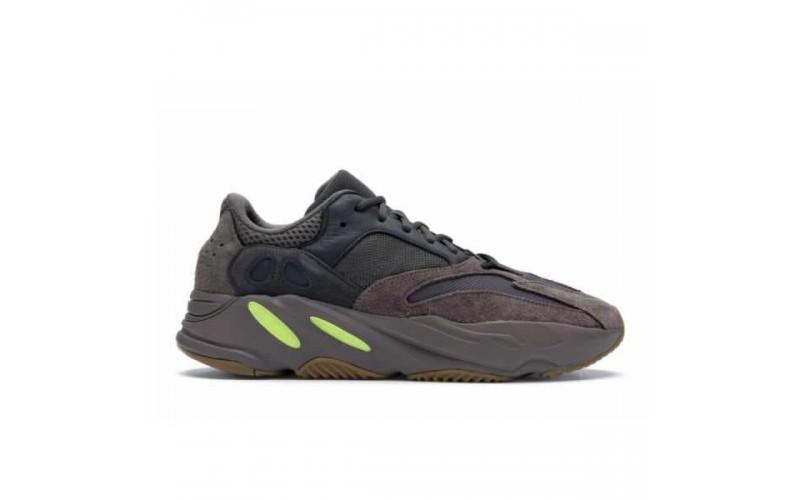 Мужские кроссовки Adidas Yeezy 700 Boost Mauve EE9614