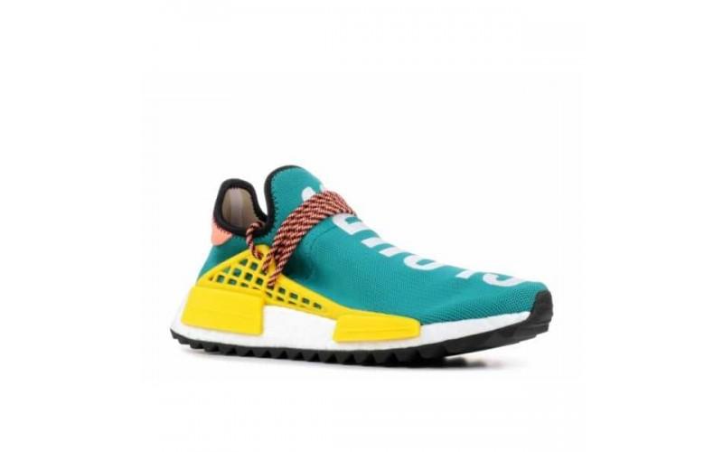 Мужские кроссовки Adidas PW Human Race NMD TR PHARRELL AC7188