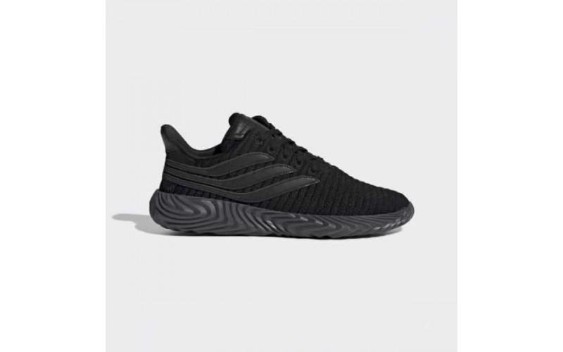 Мужские кроссовки Adidas Sobakov Triple Black B41968