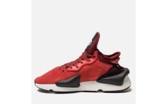 Мужские кроссовки Adidas Y-3 Kaiwa Lush Red CG6981