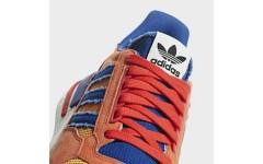 Мужские кроссовки Adidas ZX 500 Dragon Ball Z Son Goku D97046