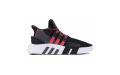 Мужские кроссовки Adidas EQT ADV Basketball Black Red BD7777