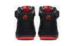 Кроссовки Nike Air Force 1 Low Worldwide Black White CZ5927-001