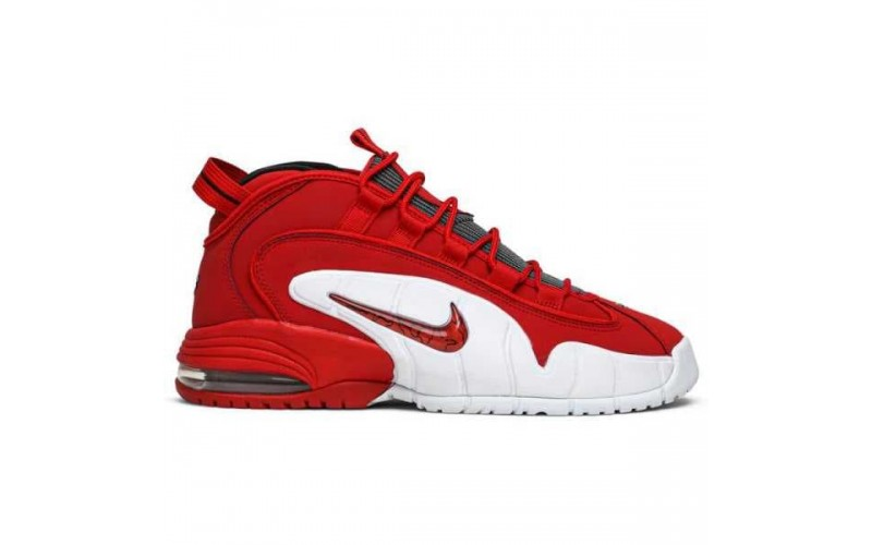 Кроссовки Air Max Penny 1 University Red 685153 600