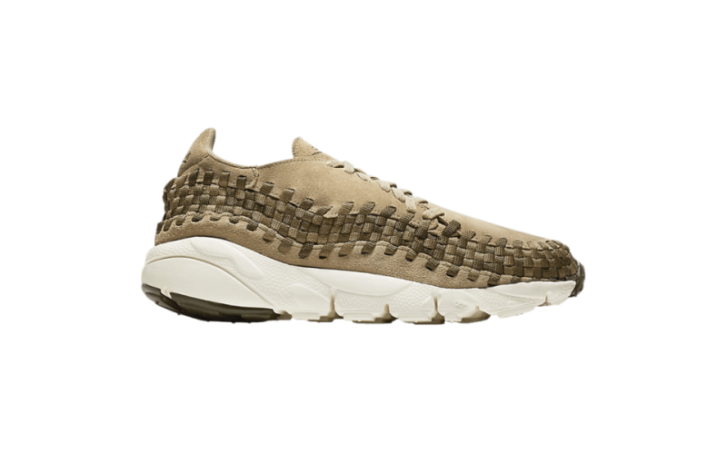 Кроссовки Air Footscape Woven NM 875797 200