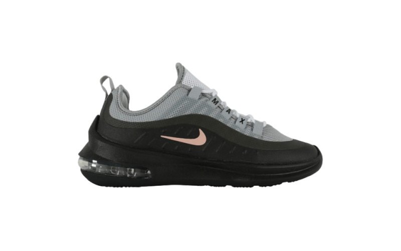 Кроссовки Air Max Axis Grey Coral AA2168 005