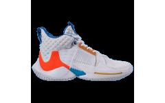Кроссовки Jordan Why Not Zer0.2 OKC HomeAO6219-100