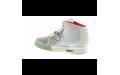 Мужские кроссовки Nike Air Yeezy 2 Pure Platinum - 508214-010