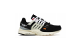 Мужские кроссовки Nike Air Presto Off-White BLACK/BLACK-MUSLIN - AA3830-001