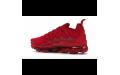 Мужские кроссовки Nike Air VaporMax Plus Triple Red CW6973-600