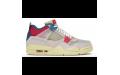 Мужские кроссовки Jordan 4 Retro Union Guava Ice DC9533-800