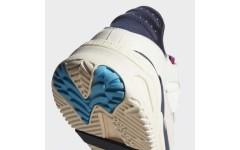 Мужские кроссовки Adidas Niteball Off White Cream White FW3317
