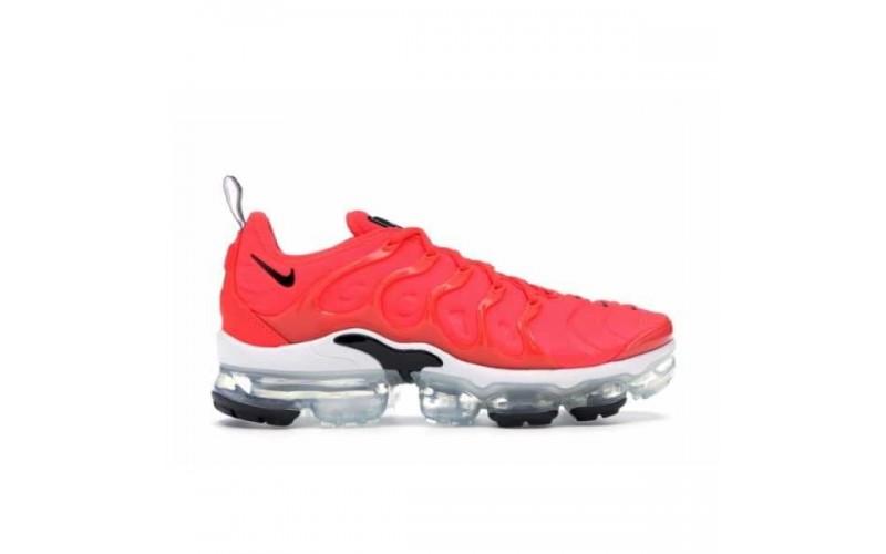 Мужские кроссовки Nike Air VaporMax Plus Overbranding Bright Crimson 924453-602 924453-602