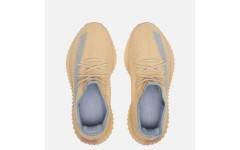 Мужские кроссовки Adidas Yeezy Boost 350 V2 Linen - FY5158