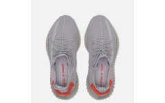 Кроссовки Adidas Yeezy Boost 350 V2 Tail Light - FX9017