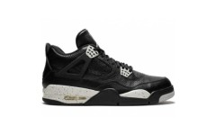 Кроссовки Jordan 4 Retro Oreo 314254-003