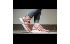 Женские кроссовки Adidas NMD R1 Pink Raw S76006