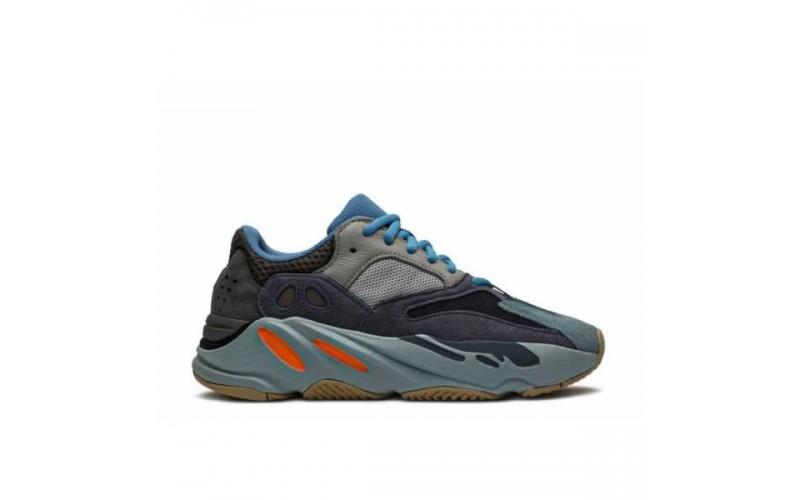 Мужские кроссовки Adidas Yeezy Boost 700 Carbon Blue FW2498