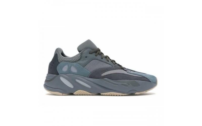Мужские кроссовки Adidas Yeezy Boost 700 Teal Blue FW2499