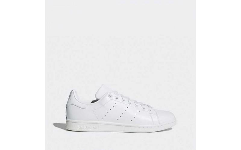 Женские кроссовки Adidas Stan Smith Triple White S75104