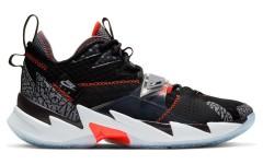 Air Jordan Why Not Zer0.3 Black Cement CD3003-006