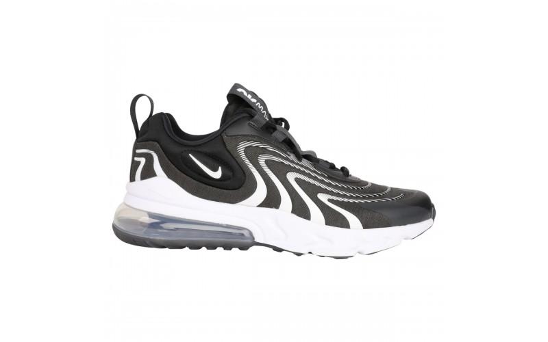 Nike Air Max 270 React ENG (GS) Black CD6870-003