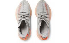 Мужские кроссовки Adidas Yeezy 350 v2 True Form EG7492