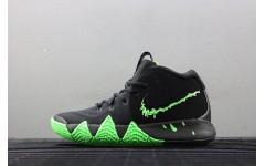 Кроссовки Nike Kyrie 4 Halloween 943806-012