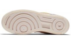Женские кроссовки Nike Air Force 1 Shadow Beige Pale Ivory CU3012-165