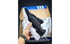Кроссовки Adidas Falcon Black White B28129