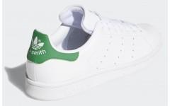 Кеды Adidas Stan Smith W White Green M20324