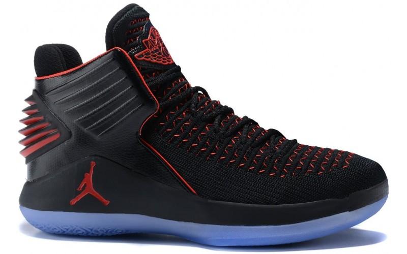 Кроссовки Jordan XXX2 AA1253-001