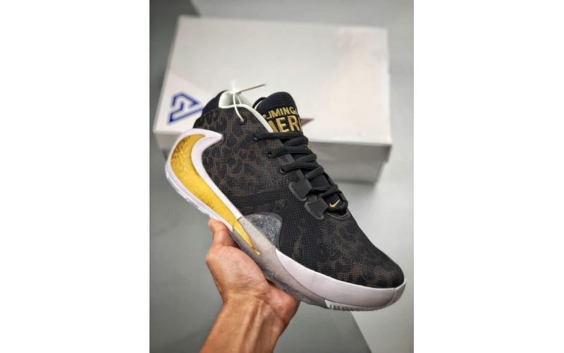 Кроссовки Nike Zoom Freak 1 BQ5422-001