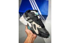 Кроссовки Adidas Streetball Black EF1906