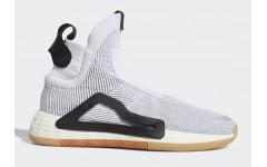 Мужские кроссовки Adidas N3xt L3v3l Off White Gum F36272