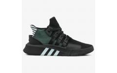 Мужские кроссовки Adidas EQT Basketball Adv Black/White CQ2991