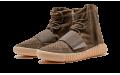 Мужские кроссовки Adidas Yeezy Boost 750 Light Brown BY2456