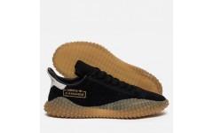 Мужские кроссовки Adidas Kamanda Black Gum CQ2220