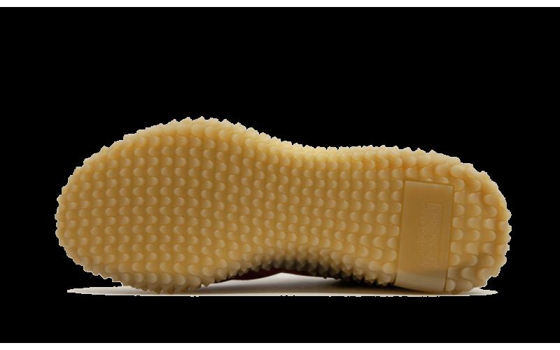 Мужские кроссовки Adidas Kamanda Black Gum CQ2219