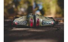 Мужские кроссовки Air Max 95 SneakerBoot Dark Loden 806809 300