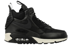 Мужские кроссовки Air Max 90 Sneakerboot 684714 001