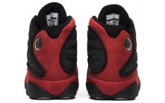 Кроссовки Air Jordan 13 Retro Bred Black/Varsity Red 414571-010