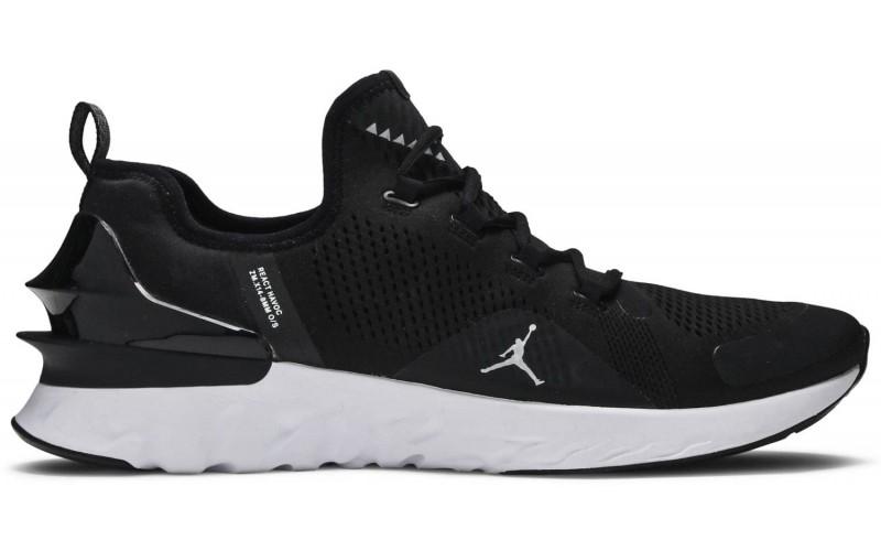 Кроссовки Jordan React Havoc Black AR8815 001