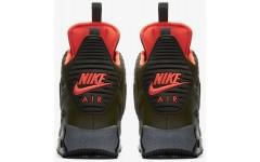 Кроссовки Air Max 90 SneakerBoot Dark Loden 684714 300