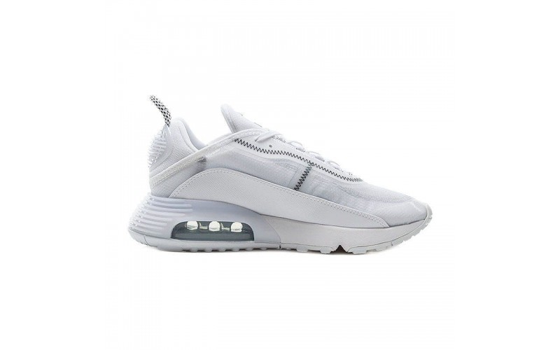 Женские кроссовки Nike Air Max 2090 White (CK2612-100)
