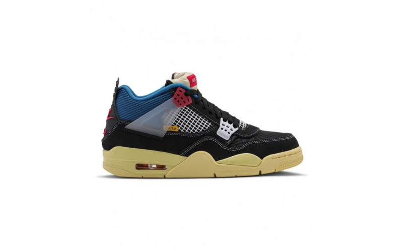 Мужские кроссовки Nike Air Jordan 4 Retro