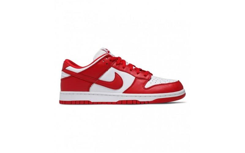Женские кроссовки Nike SB Dunk Low