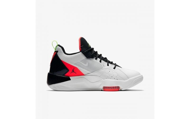 Мужские кроссовки Jordan Zoom 92 Sail Flash Crimson Electric Green CK9183-100