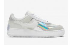 Nike Air Force 1 Shadow Pure Platinum (W) - DC5255-043